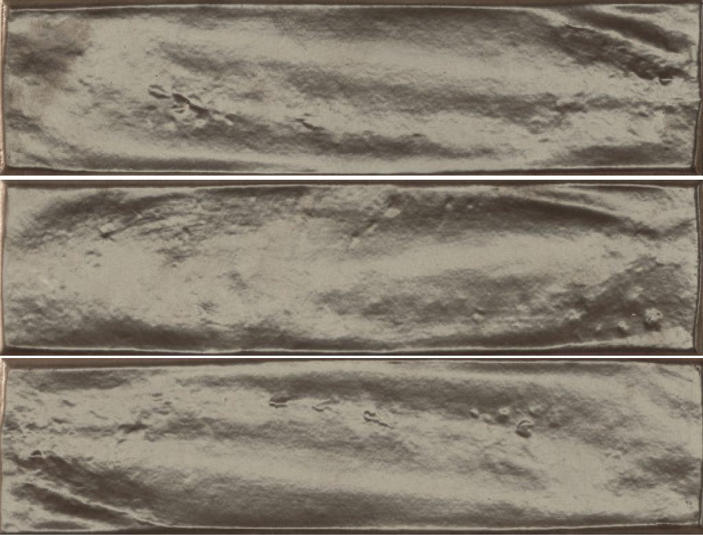 wandfliesen metall