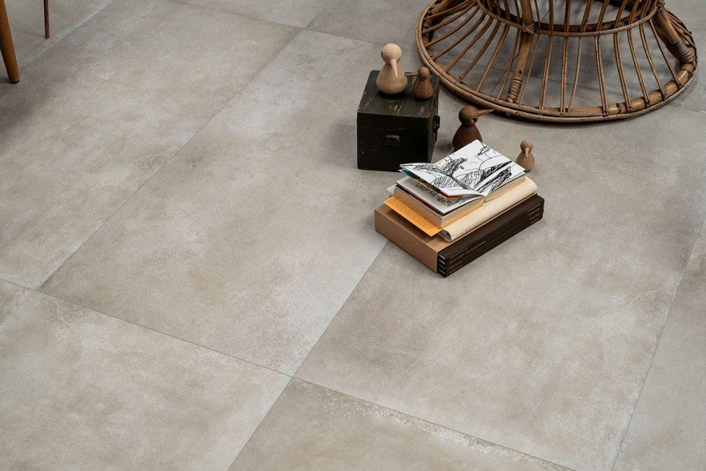 Soft Concrete Greige