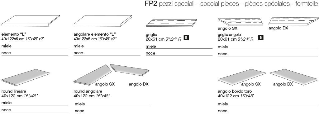 Decape Floor Dekoration