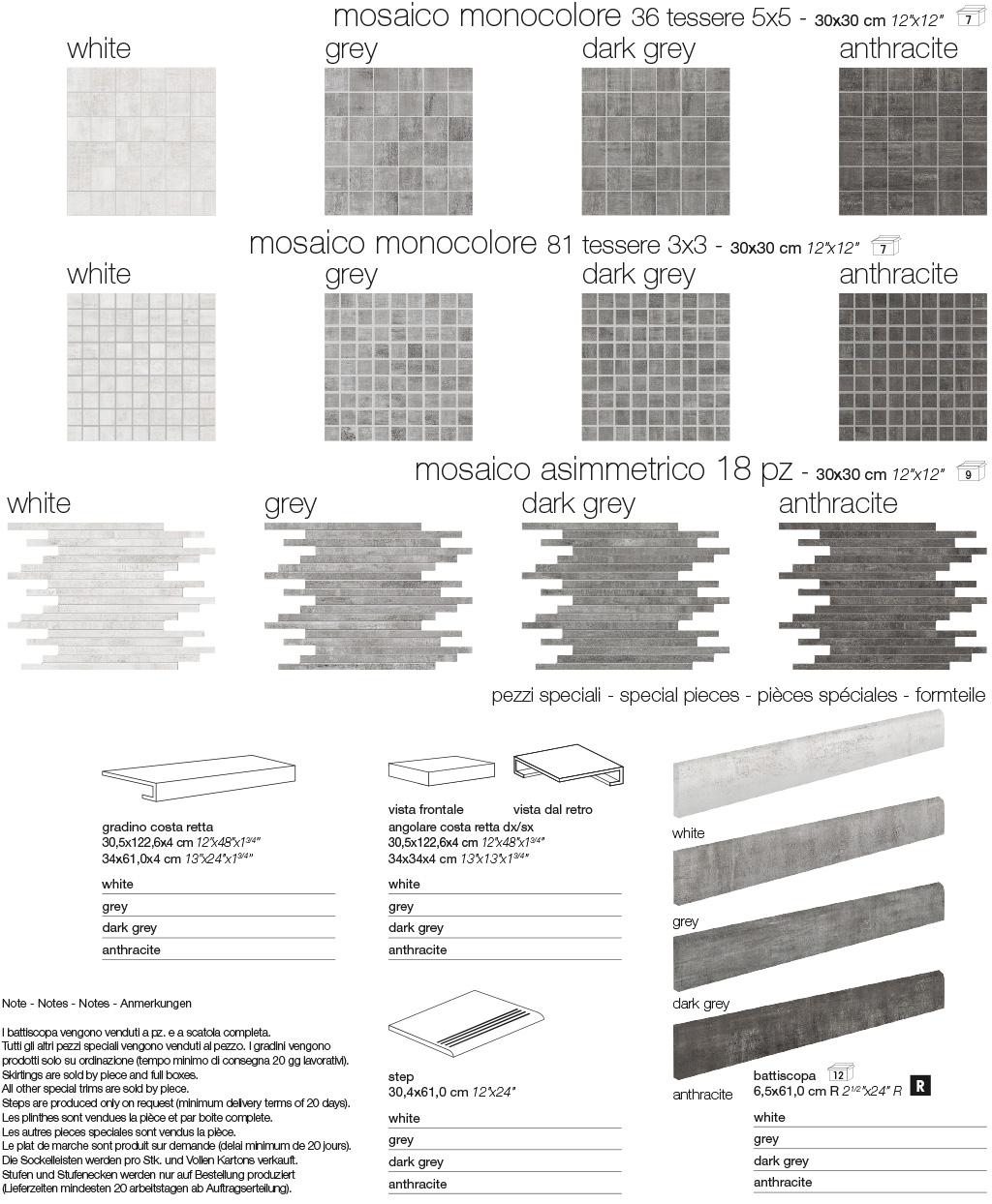 Level Floor Beton- und Zementoptik