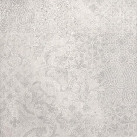 Urban White Weave
