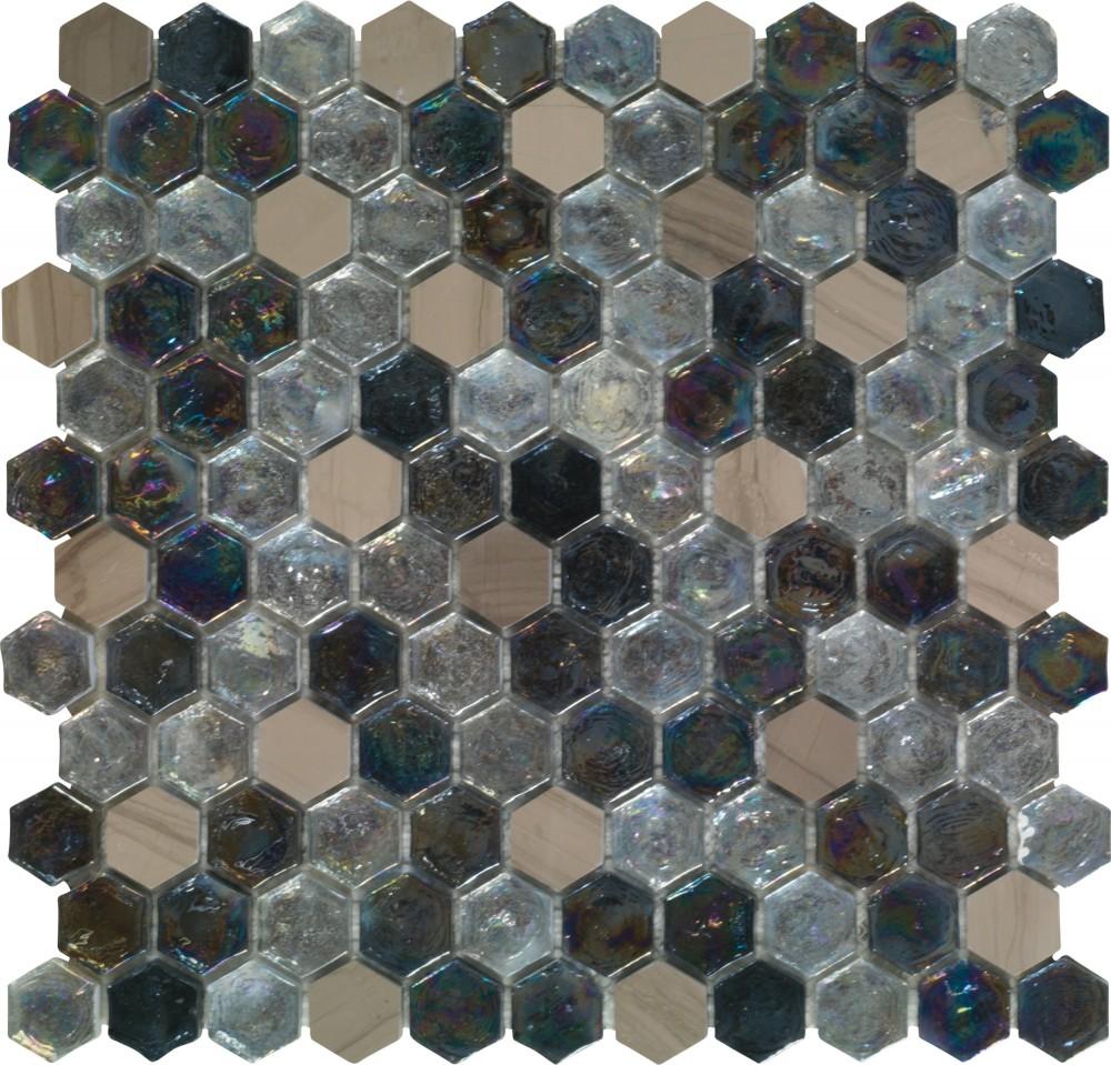 Kassiani Mosaik Fliesen