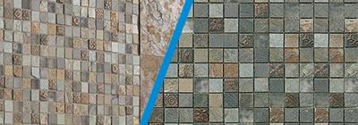 Nazca Mosaik